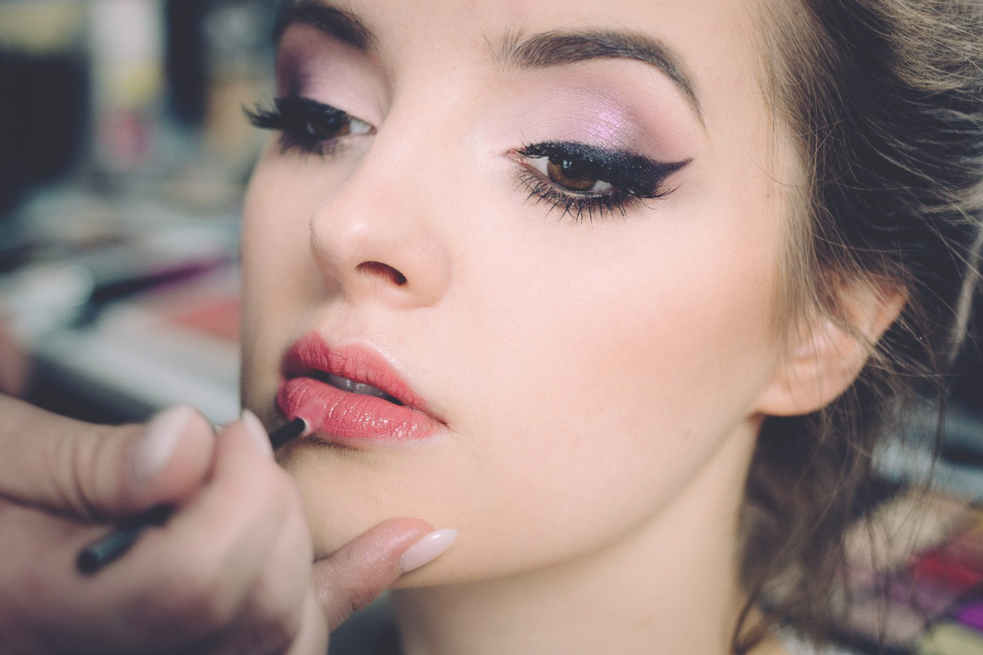 Too Much Makeup: The Psychology of Cosmetics