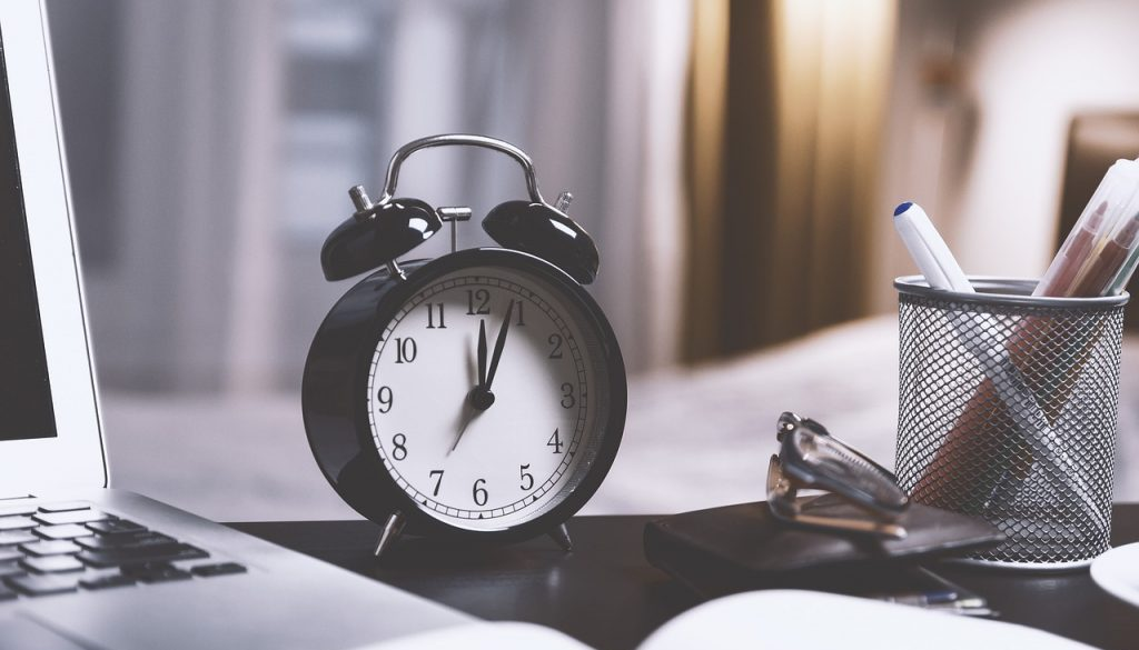 7 Tips for Healthy Communication - Number Two Try Waiting Periods